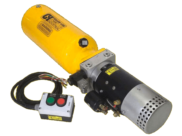 2.2kw hydraulic power pack 7.5 litre