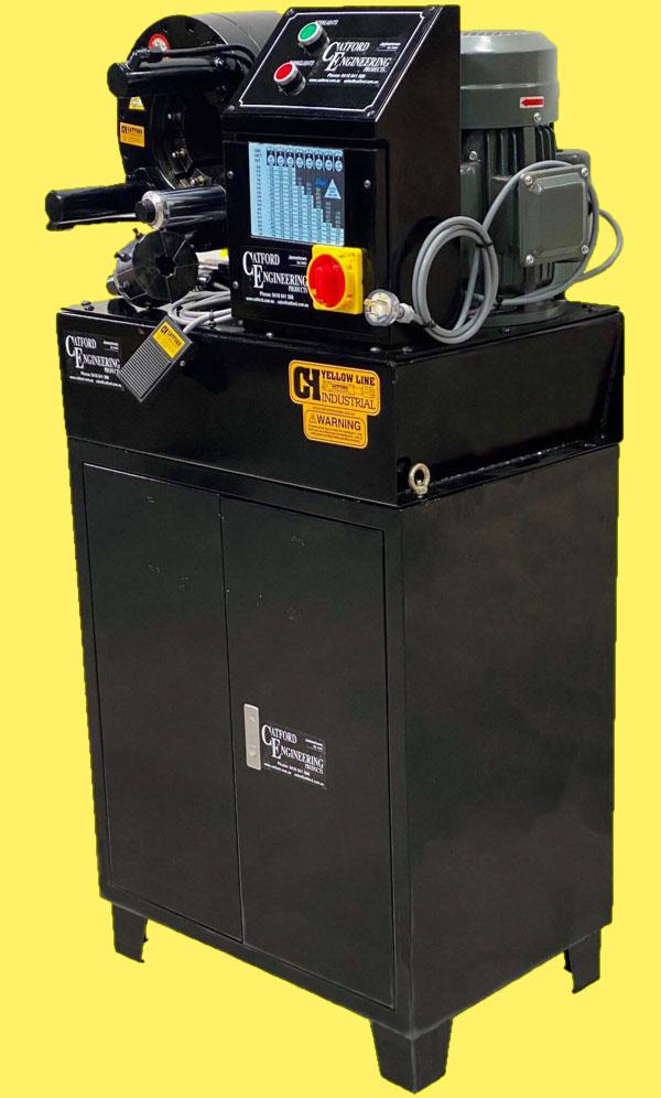 catford crimping machine stand